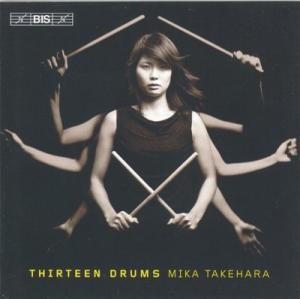 Bild von Thirteen Drums