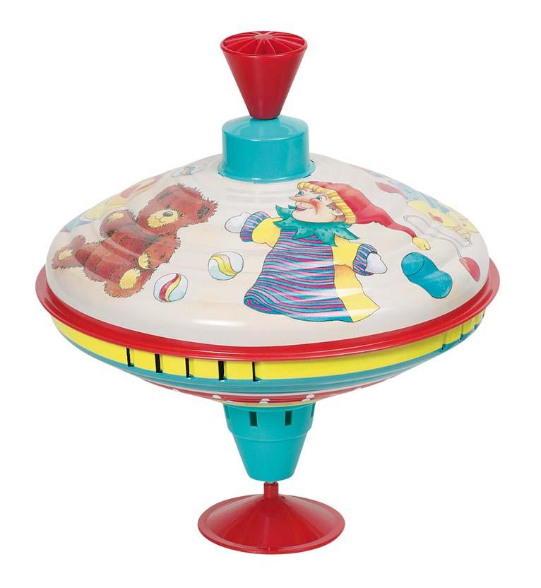 Bild von Brummkreisel Spielzeug