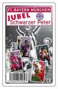 FC Bayern München Jubel-Schwarzer Peter