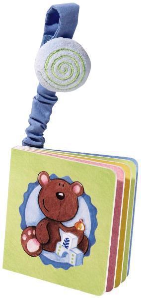 Bild von Buggybuch \ Mein erstes Spielzeug\