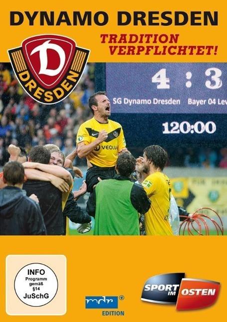 Dynamo Dresden - Tradition verpflichtet - 2011/2012