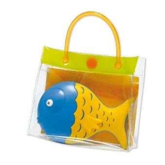 Bild von Rassel-Fisch (Spielzeug)