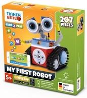 Tinkerbots 00077 - My first Robot Set, Bausatz