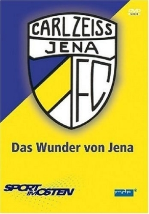 FC Carl Zeiss Jena, 1 DVD