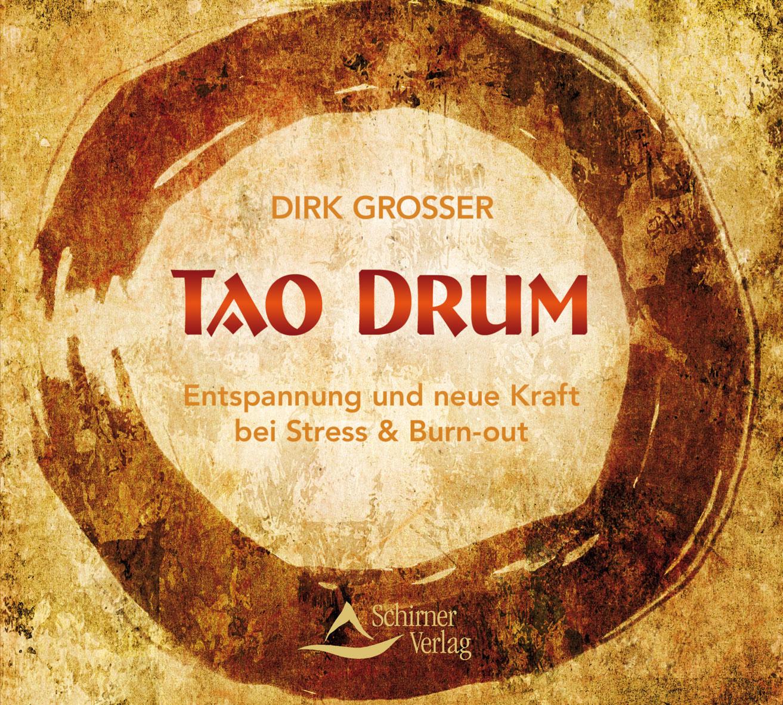 Bild von Tao Drum, Audio-CD