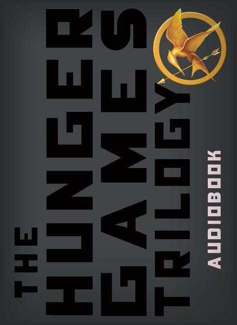 Bild von The Hunger Games Trilogy: The Hunger Games, Catching Fire, Mockingjay