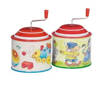 Bild von Musikspieldose Spielzeug