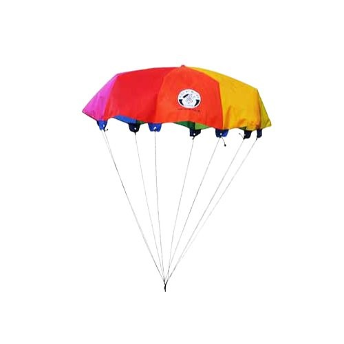 Bild von Corvus A320015 - Spielzeug-Fallschirm, 85 cm