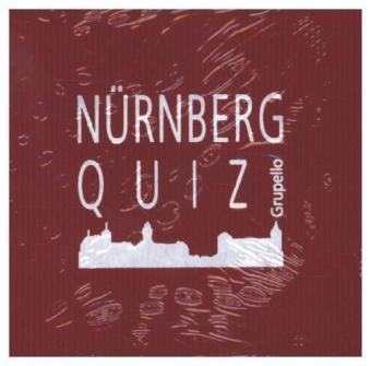 Nürnberg-Quiz (Spiel)